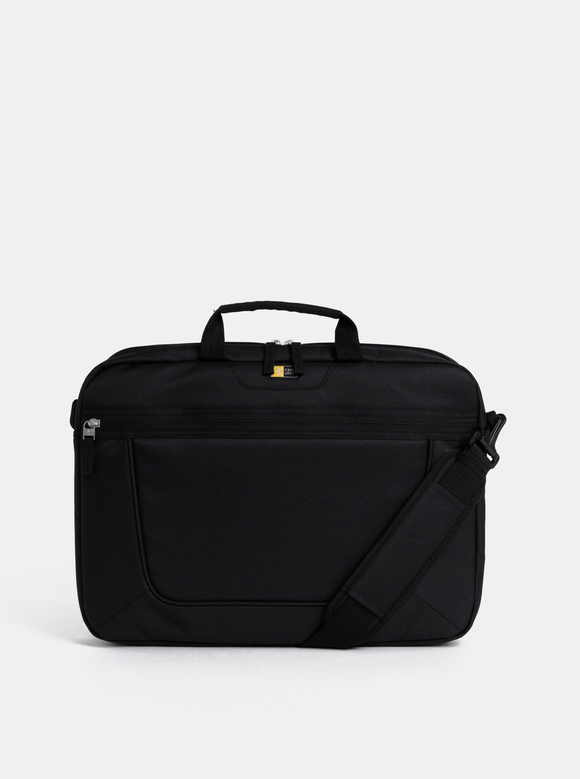 9c25fba99b Černá taška na notebook Case Logic