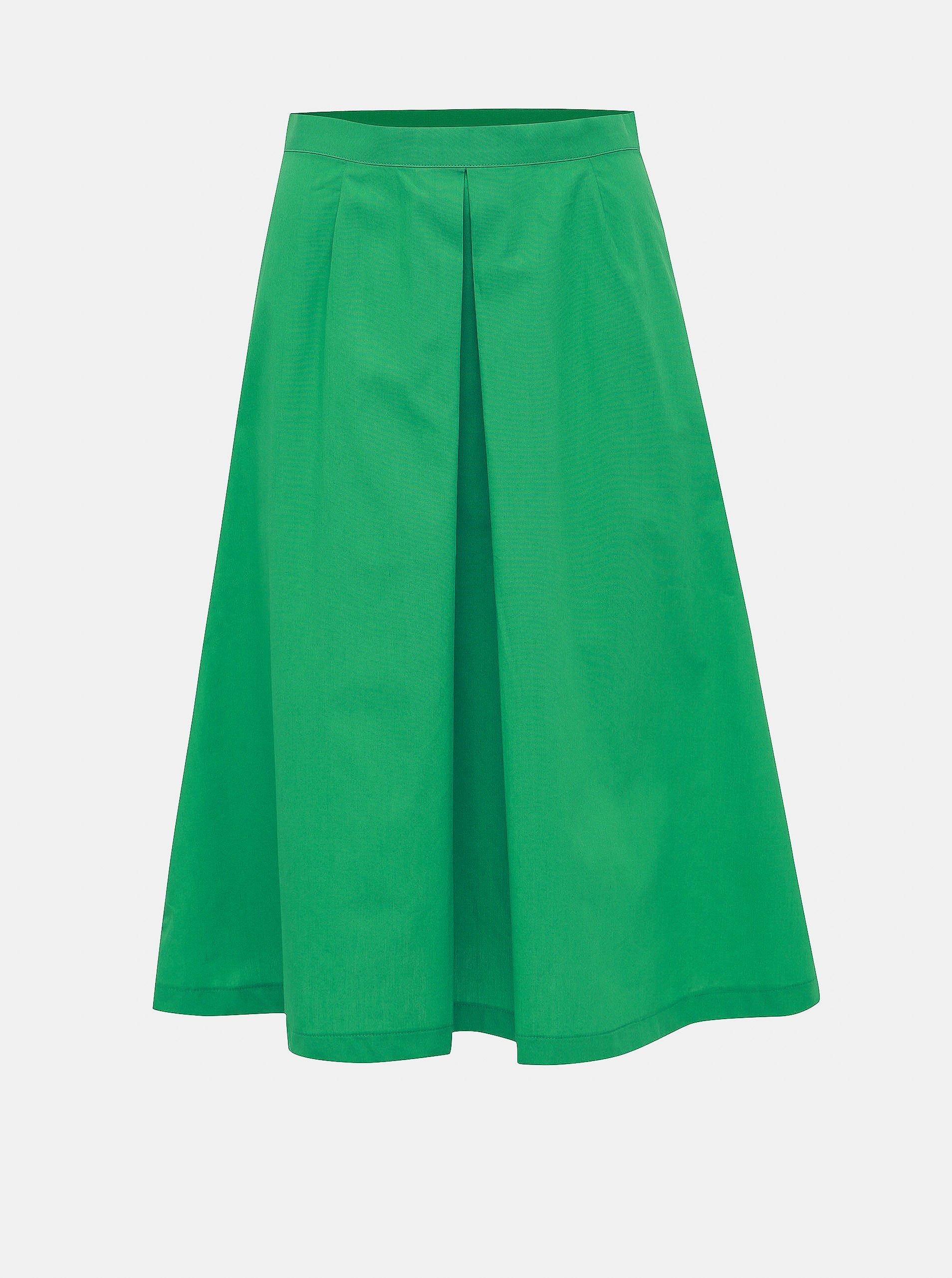 Zelená sukně ZOOT Kinga