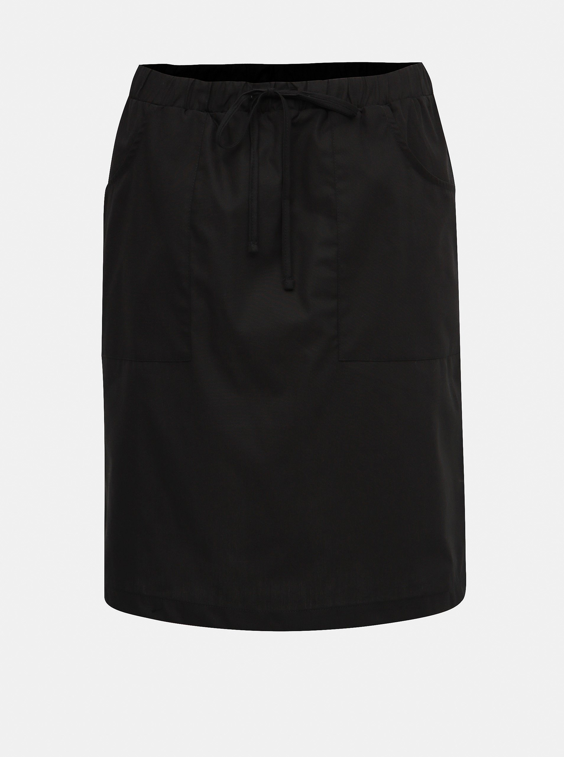 Černá sukně ZOOT Zoe