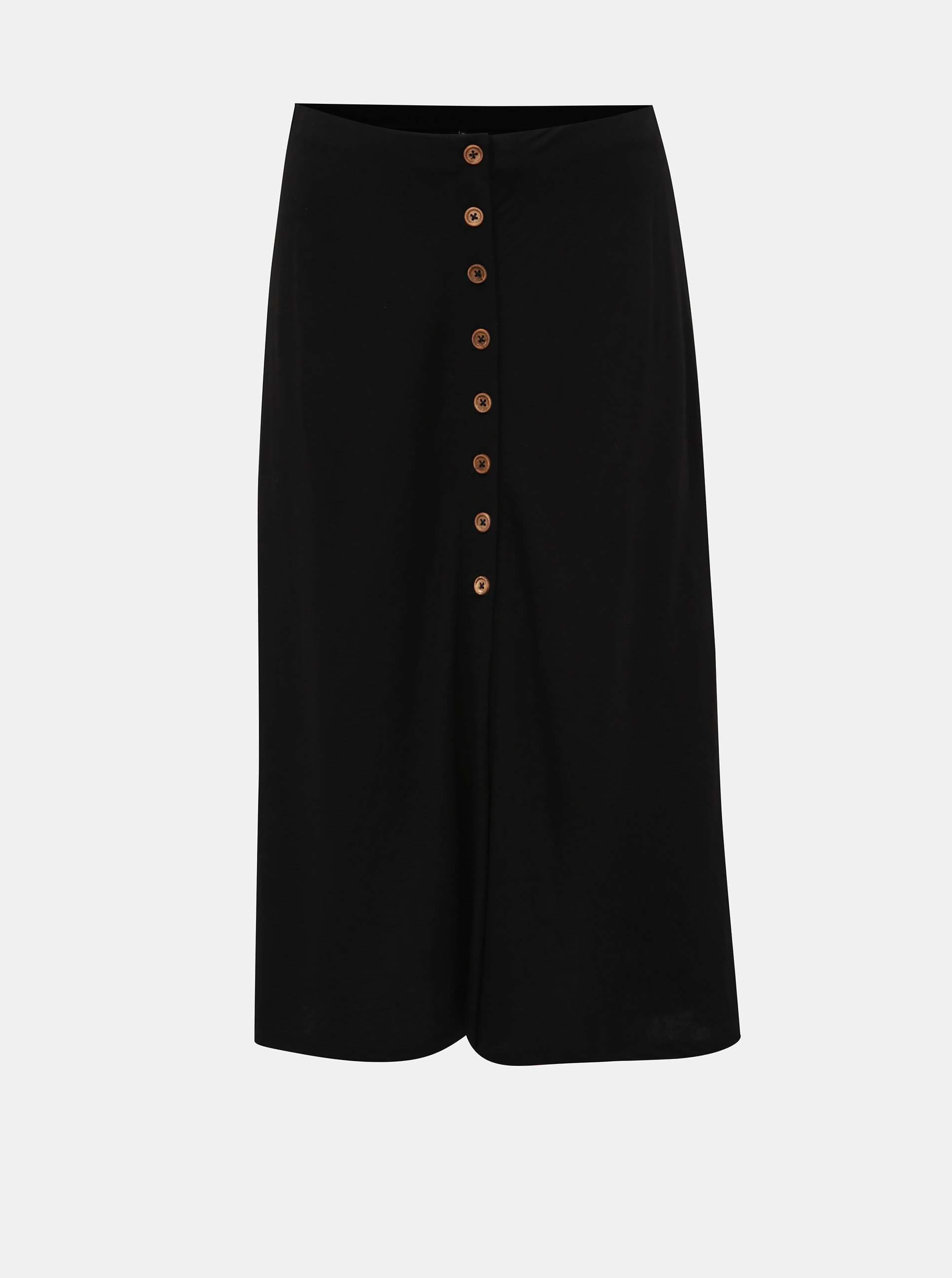 Černá sukně ONLY Jany