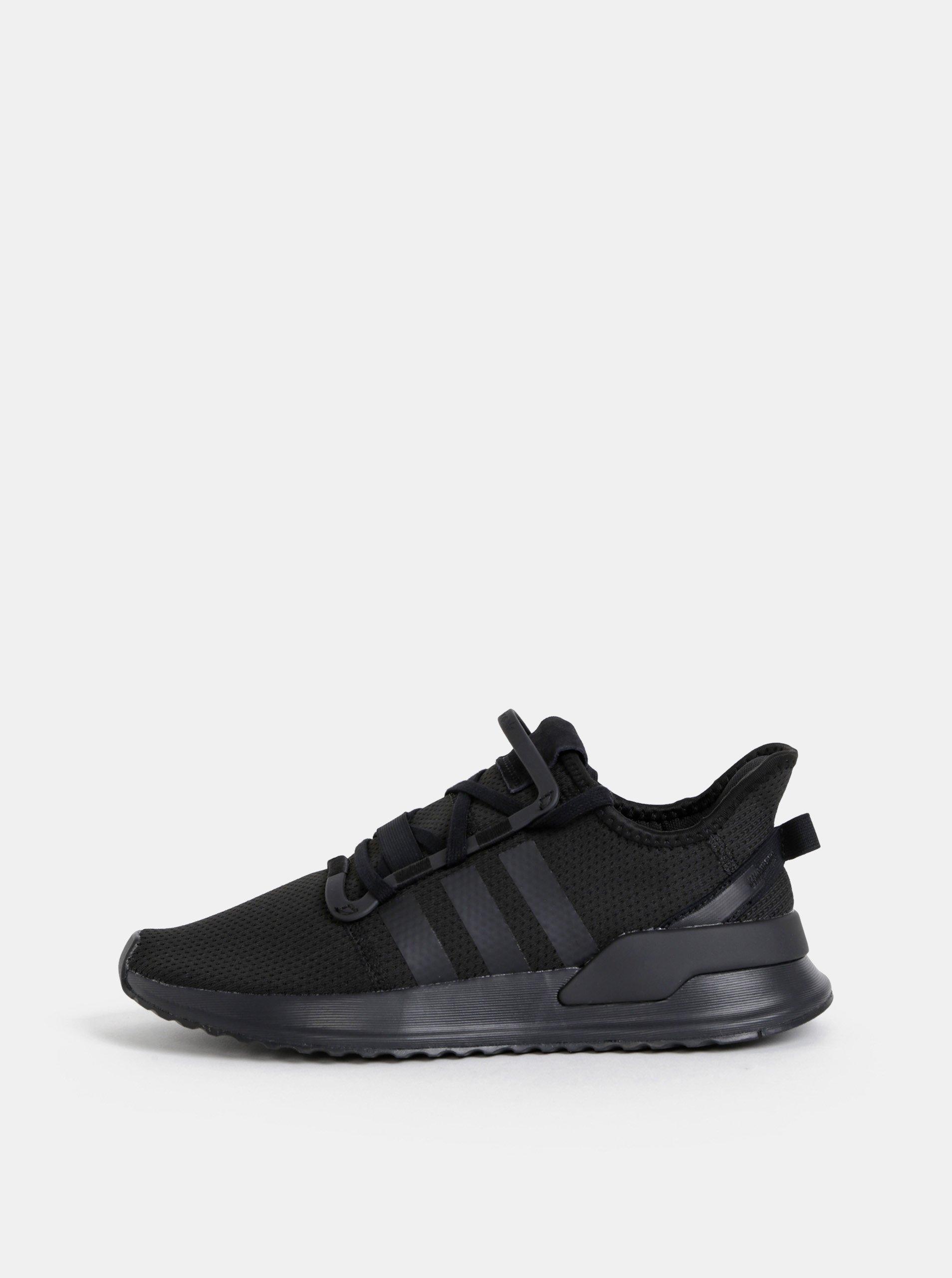 Čierne pánske tenisky adidas Originals