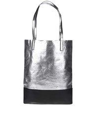 Kabelka ve stříbrné barvě Haily´s Shiny