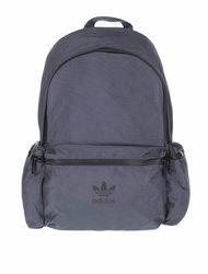 Modrosivý pánsky batoh adidas Originals