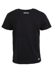 Černé pánské tričko ZOOT Signal Light Head