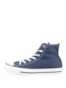 Tmavě modré unisex kotníkové tenisky Converse Chuck Taylor All Star