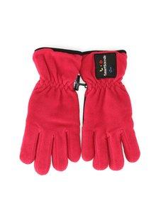Mănuși roz de damă Something Special cu capacitate handsfree