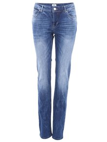 Modré džíny VERO MODA Flashy