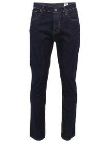 Tmavě modré pánské džíny Bellfield Gonzo Cedar