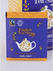 Černý čaj Earl Grey English Tea Shop Bio