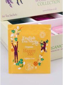 Darčeková škatuľka čajov English Tea Shop Wellness
