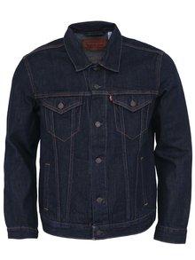 Jachetă albastru inchis pentru barbati Levi's® The Trucker