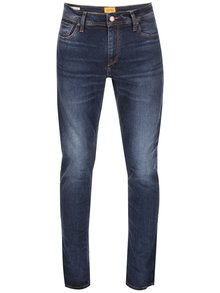Blugi skinny navy Jack & Jones Ben
