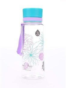 Sticla  EQUA cu imprimeu (600 ml)