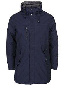 Jachetă bleumarin lungă ONLY & SONS Sheldon