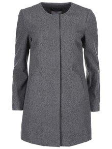 Palton de damă Louise Daisy, trei sferturi, de la VERO MODA, gri