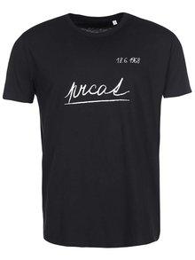 Čierne pánske tričko ZOOT Originál Prcat