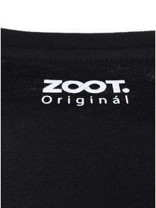 Černé pánské tričko ZOOT Originál Prcat