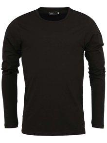 Bluza neagra Jack & Jones Basic