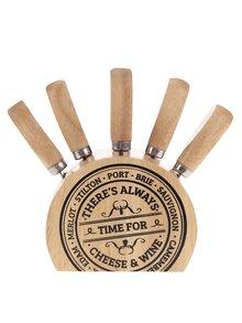 Cutie din lemn CGB pentru cuțite