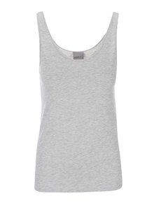 Maiou gri VERO MODA Maxi Heather