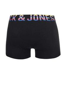 Černé boxerky Jack & Jones Mix