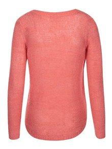 Sýtoružový pletený sveter ONLY Geena