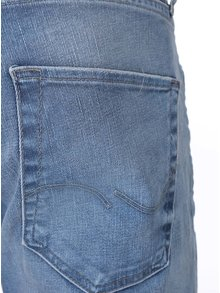 Světle modré slim fit džíny Jack & Jones Original