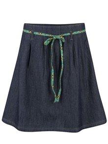 Modrá sukně se zelenou mašlí Tranquillo Tatum