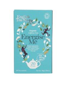 Čaj English Tea Shop s povzbudzujúcimi účinkami
