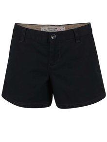 Pantaloni scurți Burton Mid, de culoare neagră