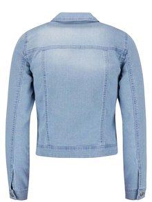 Jacheta albastra din denim ONLY New