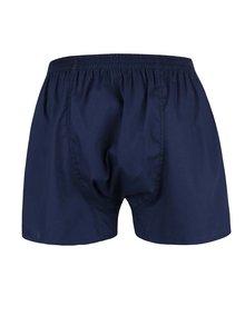 Tmavě modré trenýrky El.Ka Underwear