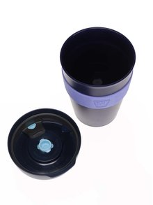 Cană mare de călătorie Keep Cup Blueberry Large