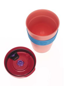 Cană mare de călătorie KeepCup Tea Rose Large