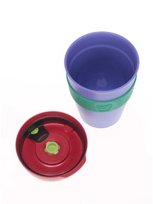 Cană mare de călătorie KeepCup Watermelon Large