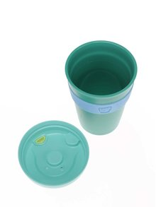 Cană de călătorie KeepCup Pear SiX Ounce