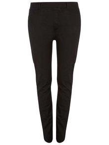 Pantaloni elastici negri Dorothy Perkins Curve