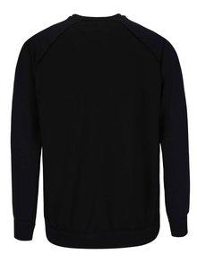 Bluză neagră ONLY & SONS Frede