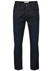 Jeanși bleumarin slim fit Burton Menswear London