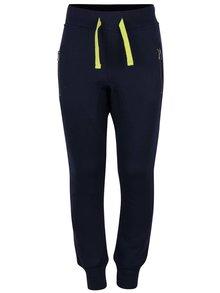 Pantaloni sport albaștri Blue Seven de băieți
