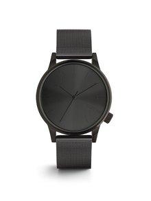 Unisex hodinky s kovovým páskem Komono Winston Royale