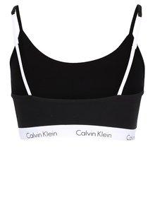 Bustier sport negru - Calvin Klein
