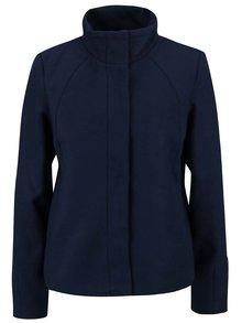 Jachetă VILA Kimra albastru închis