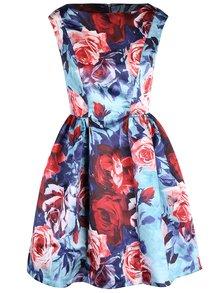 Rochie cu imprimeu floral Closet
