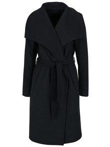 Tmavomodrý kabát ONLY New Phoebe