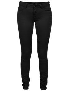 Černé skinny džíny ONLY Elena