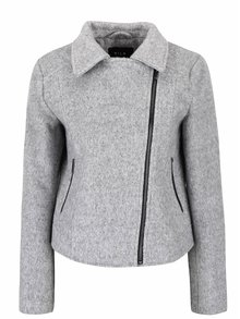 Jachetă gri VILA