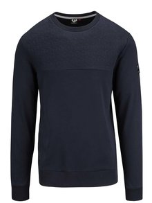 Bluză sport bleumarin Ragwear Rufus