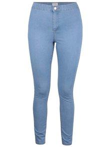 Světle modré džíny Miss Selfridge