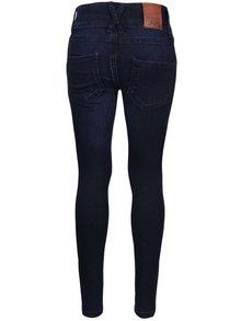 Blugi bleumarin Cars Jeans Abigail pentru fete